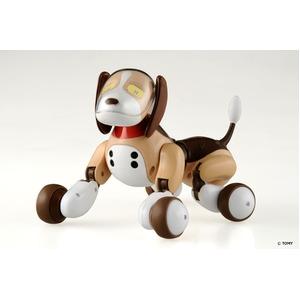オムニボット(Omnibot)シリーズ Hello!zoomer(ハローズーマー) ビーグル犬 - 拡大画像