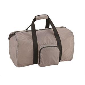 バッグの中に入れておける大きなバッグ お忍びボストン - 旅行グッズ特集
