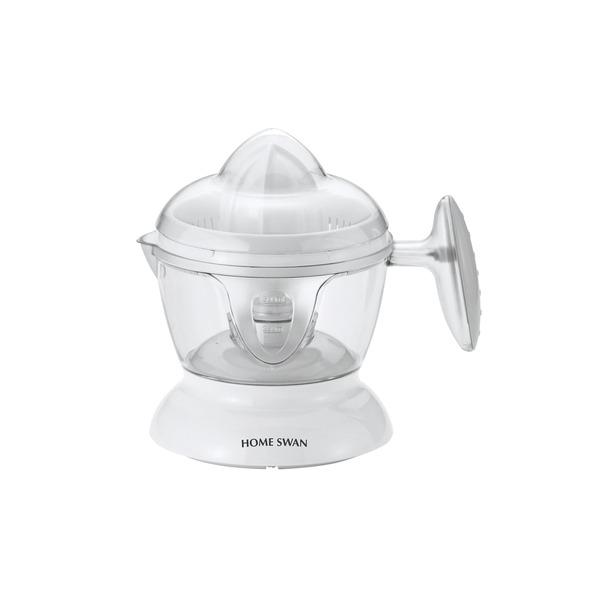 シトラスジューサー/ブレンダー 【500ml】 外れるカップ付き 安全設計仕様 柑橘類専用 『HOME SWAN』