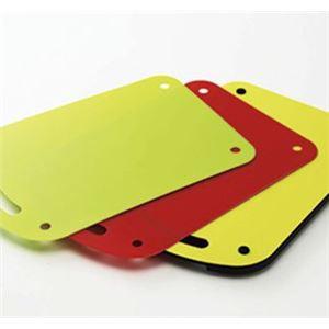 F7502 フェリオ アルミ解凍板 プロフボード (3枚のまな板付) - 拡大画像