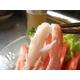 ゆで香住かに(紅ズワイガニ)棒肉 500g - 縮小画像1