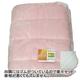 あったか発熱敷パッド ホットテックス(HOT TEX) ダブル ピンク - 縮小画像6
