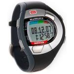 Mio(ミオ) 心拍計測機能付きスポーツ腕時計 Motiva(モティバ) 【ランニングウォッチ】