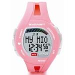 Mio(ミオ) 心拍計測機能付きスポーツ腕時計 Motiva Petite Pink(モティバ プチ ピンク) 【ランニングウォッチ】