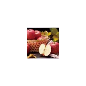 【訳あり!りんご】甘くてジューシー山形県産サンふじ10kg(36玉〜40玉) - 拡大画像