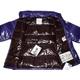 Moncler(モンクレール) ダウンジャケット EVER(エバー) シャイニーパープル メンズサイズ 4 - 縮小画像4