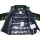 Moncler(モンクレール) ダウンジャケット MAYA(マヤ) シャイニーダークグリーン サイズ2 【ブランド7sale】11月30日15時まで限定値下げ1個限り - 縮小画像4