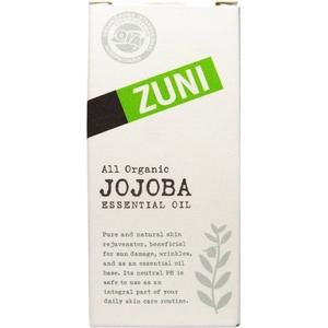 ZUNI(ズニ) ホホバオイル100% エッセンシャルオイル 6個セット - 拡大画像