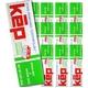 ケップ 練りハミガキ ベーキングソーダ スペアミント 85g×12本 - 縮小画像1