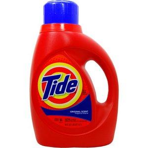 洗濯用洗剤 ウルトラタイドリキッド 2X レギュラー 6本セット - 拡大画像
