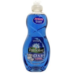 パルモリーブ 食器用洗剤 オキシプラスパワー× 【5本セット】 - 拡大画像