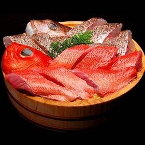 漬け魚本舗 駿河の幸(するがのさち) (樽詰め) - 拡大画像