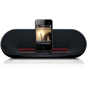 PHILIPS(フィリップス) iPodドッキングスピーカー Fidelio(フィデリオ) DS7510 - 拡大画像