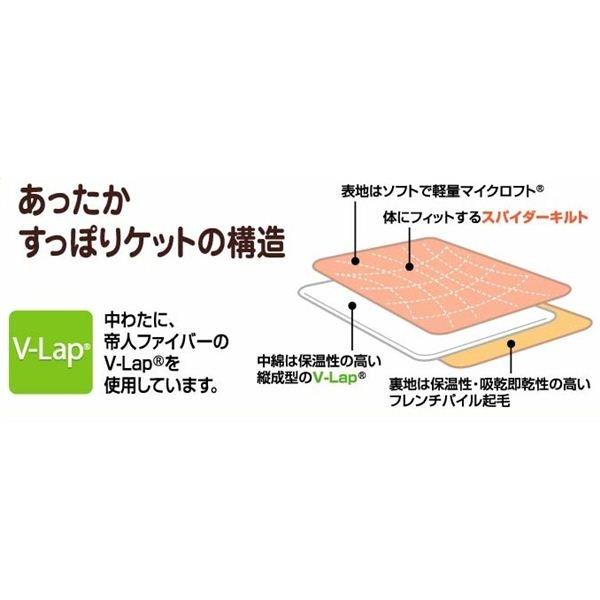 V-lap画像
