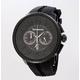 TENDENCE(テンデンス) 腕時計 02036010AA ブラック - 縮小画像1