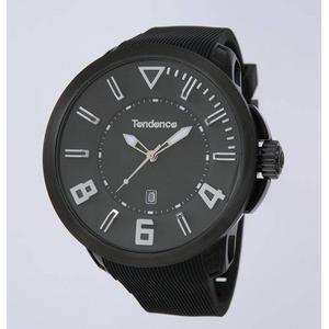 TENDENCE(テンデンス) 腕時計 TT530002 シルバー - 拡大画像