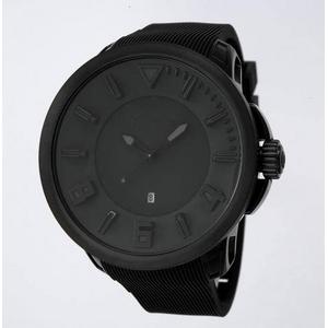 TENDENCE(テンデンス) 腕時計 TT530004 ブラック - 拡大画像