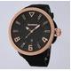 TENDENCE(テンデンス) 腕時計 TT530001 レッドゴールド - 縮小画像1