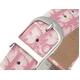 【訳あり・在庫処分】Christian Dior(クリスチャンディオール) トロッター ピンク 052110A008 - 縮小画像3