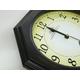 LANDEX(ランデックス) アンティークな電波時計 【電波の古時計】 - 縮小画像3