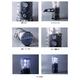 ソーラー充電LEDランタン - 縮小画像3