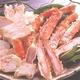 「ボイルタラバガニ脚1kg(500g×2肩)」太い脚肉をほうばる満足感!迫力!食べ応え満点!! - 縮小画像2