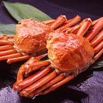 【身入り抜群のA級品!】カナダ産ボイルズワイガニ姿・約750g×2尾 冷凍ズワイ蟹