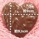 【ご注文締切2月9日(水)15時まで】ハートDEチョコせん 30枚入/1箱 - 縮小画像3