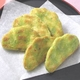 【無着色】草加・枝豆せんべい(煎餅) 48枚(1枚パック12本×4袋) - 縮小画像2