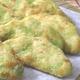 【無着色】草加・枝豆せんべい(煎餅) 48枚(1枚パック12本×4袋) - 縮小画像3
