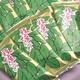 【無着色】草加・枝豆せんべい(煎餅) 48枚(1枚パック12本×4袋) - 縮小画像5