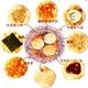 手焼き草加せんべい(煎餅)キット職人気分DX(秘伝のタレ付き) - 縮小画像5