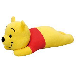 ディズニー くまのプーさん フレンドプー お昼寝枕 - 拡大画像