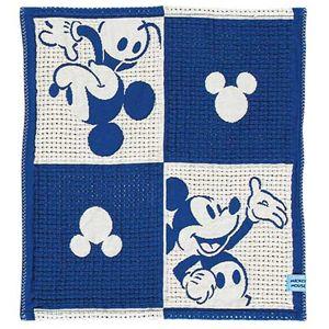 ディズニー ミッキーマウス 和ミッキー ウォッシュタオル 【3セット】 - 拡大画像
