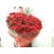 赤バラ100本花束 - 縮小画像2