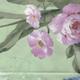 羽毛布団のリフォーム(打ち直し)【お手軽コース】(シングル掛→シングル肌2枚)【普通仕立】【ミュート】グリーン 綿100% - 縮小画像5