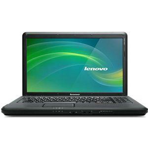 Lenovo(レノボ) ノートパソコン G550シリーズ 15.6インチワイド液晶 ノートブック 2958-5QJ - 拡大画像