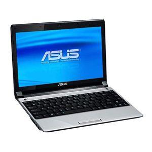 ASUS ノートパソコン UL20A-2X044V - 拡大画像