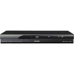 MITSUBISHI(三菱) REAL(リアル) HDD内蔵 ブルーレイディスクレコーダー HDD320GB DVR-BZ130 - 拡大画像
