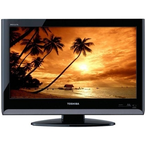 TOSHIBA(東芝)REGZA(レグザ)22V型ハイビジョン液晶テレビ 22A8000 - 拡大画像