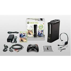 Xbox360 エリート バリューパック - 拡大画像
