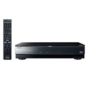 SONY(ソニー)デジタルハイビジョンチューナー内蔵HDD搭載ブルーレイディスクレコーダー HDD2TB BDZ-EX200 - 拡大画像