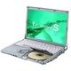 Panasonic(パナソニック)Let's note(レッツノート)Sシリーズ8 CF-S8HYEPDR - 縮小画像1