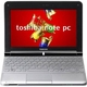 TOSHIBA(東芝) ノートパソコン dynabook(ダイナブック)Windows7搭載 PAUX23KNUBL コズミックブラック - 縮小画像1