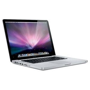 Apple(アップル) ノートパソコン MacBook Pro(マックブックプロ) 2.8GHz 15.4インチ MB986J/A - 拡大画像