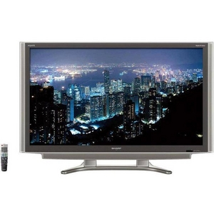 SHARP AQUOS(アクオス) シャープ(シャープ)  65型液晶テレビ LC-65GX5 - 拡大画像
