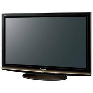 PANASONIC VIERA(ヴィエラ) パナソニック(パナソニック) 42V型 500GB HDD内蔵 デジタルフルハイビジョンプラズマテレビ TH-P42R1 - 拡大画像