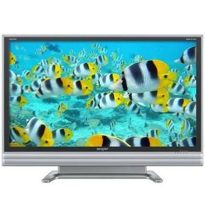 SHARP AQUOS(アクオス) シャープ(シャープ) 46V型デジタルハイビジョン液晶テレビ LC-46ES50 - 拡大画像