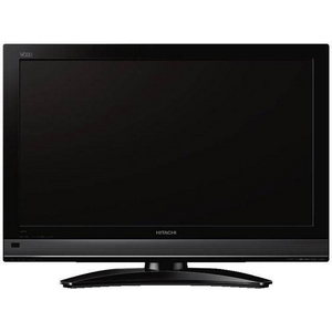 HITACHI Wooo(ウー) 日立 液晶テレビ Wooo L32-XP05 32型 - 拡大画像