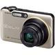 CASIO(カシオ) デジタルカメラ HI-SPEED EXILIM EX-FC150GD ゴールド - 縮小画像1